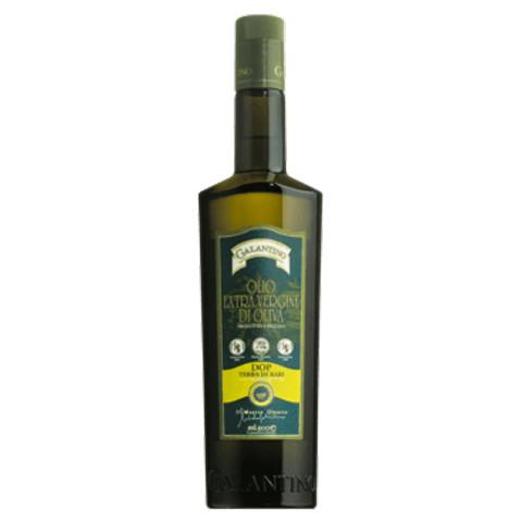 Olivenöl, Terra di Bari - Castel del Monte DOP
