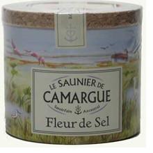 Fleur de Sel aus der Camargue