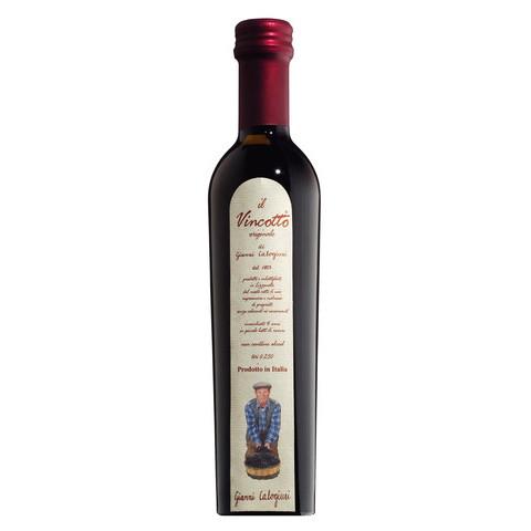 konzentrierter Essigmost, Vincotto® aus Apulien