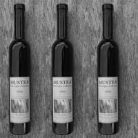 Quittenwein von Mustea - im Barrique ausgebaute Rarität