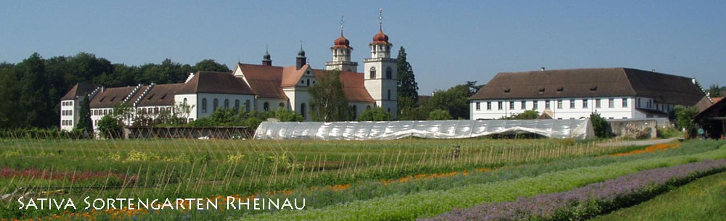 Sativa Rheinau