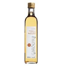 Süßweinessig - Vinagre de vino dulce - Moscatel