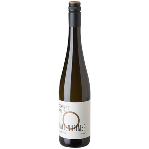 Hattenheimer Riesling Ortswein trocken 2018