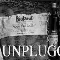 Unplugged - mehr braucht man nicht! (Bio)