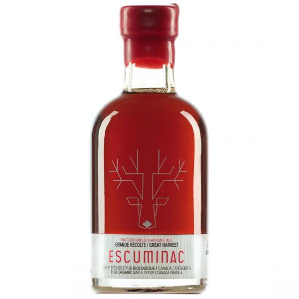 Escuminac - great harvest