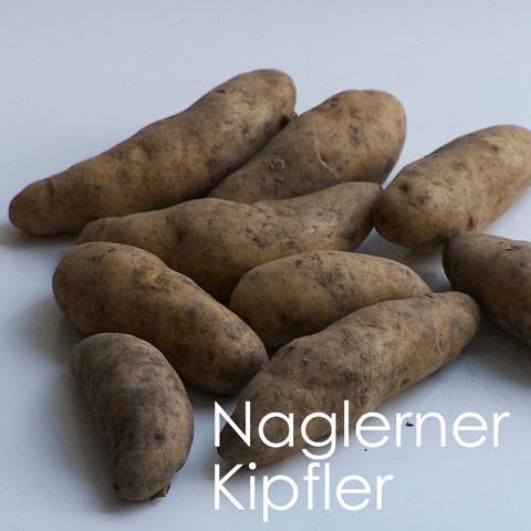 Naglener Kipfler (Kipferl)