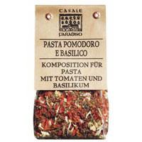 Gewürzmischung Pasta Pomodoro E Basilico