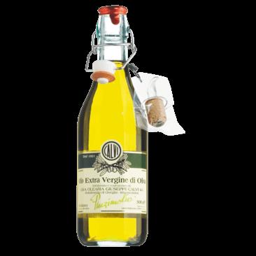 Olivenöl Pinzimolio - mild-fruchtig - aus Ligurien