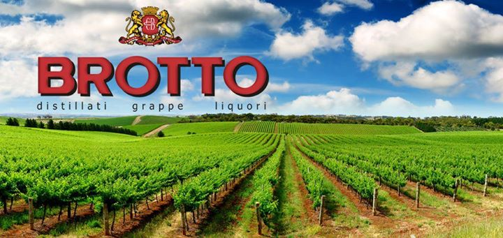 Brotto, Destillerie