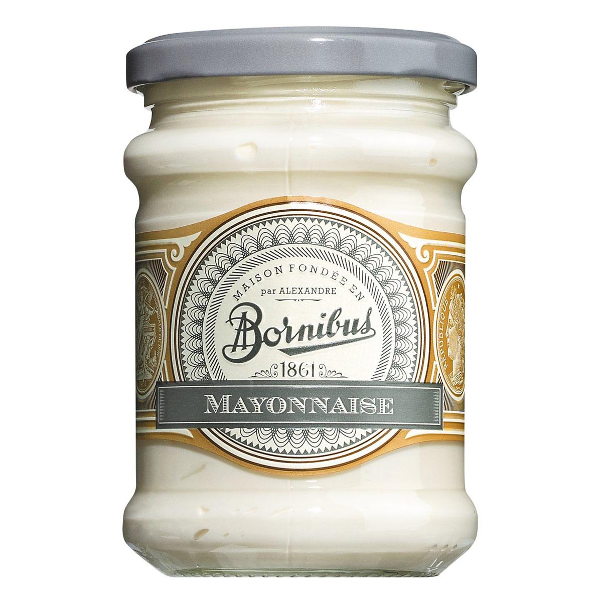 Mayonnaise von Bornibus   Paris