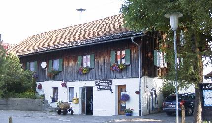 Sennerei Schweineberg