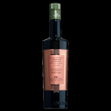 L'Affiorato Galantino, Italien Schöpföl, Monet-Flasche