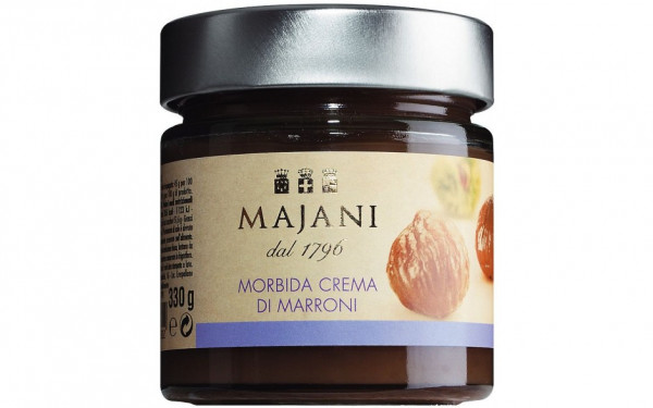 Maronencreme aus der Emilia Romana