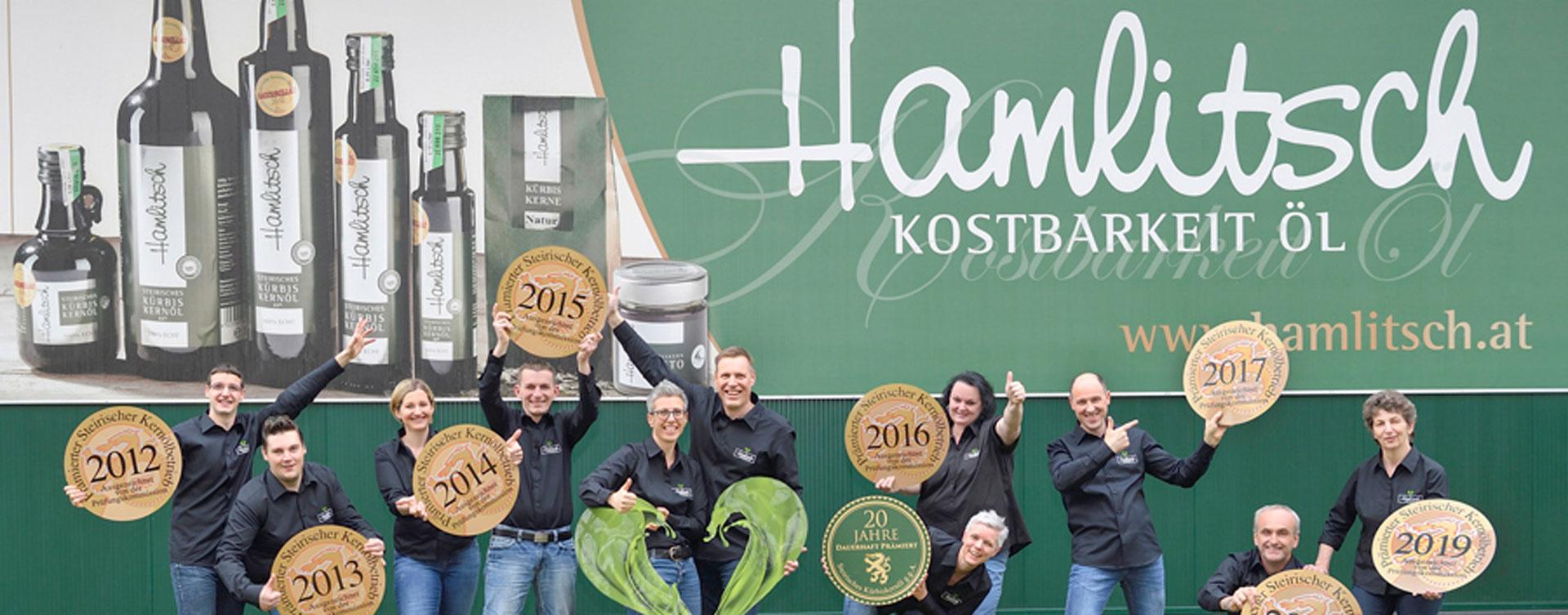 Hamlitsch GmbH & Co KG