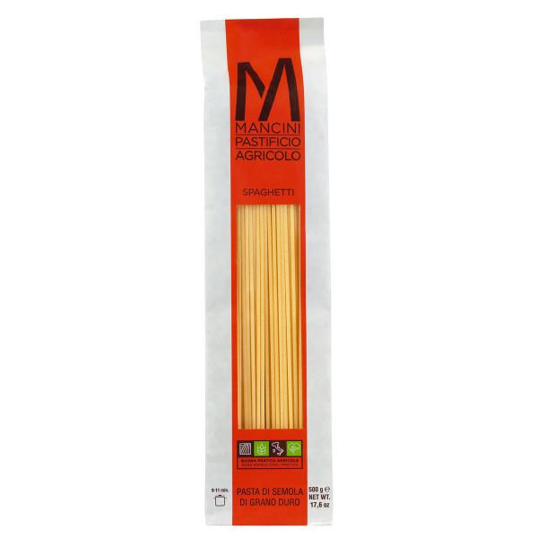 Spaghetti, Marken